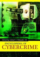 Encyclopedia of Cybercrime PDF
