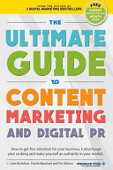 The Ultimate Guide to Content Marketing and Digital PR PDF