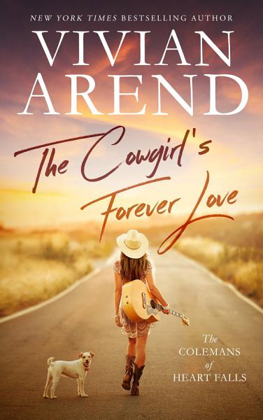 The Cowgirl's Forever Love
