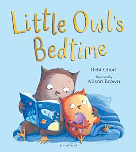 Little Owl s Bedtime Book