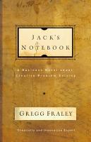 Jack s Notebook PDF