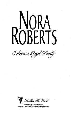 Cordina s Royal Family PDF