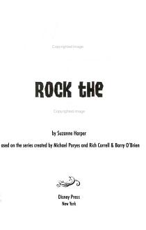 Rock the Waves PDF