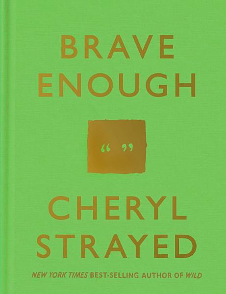 Download Brave Enough Book