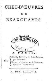 Petite bibliotheque des théatres: Chef d'œuvres de Quinault. Le procureur arbitre
