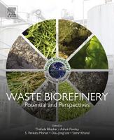 Waste Biorefinery PDF
