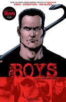 The Boys Omnibus Vol  1 PDF