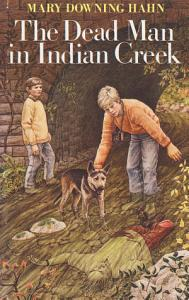 The Dead Man in Indian Creek Book