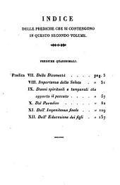 Raccolta delle (sue) opere sacro-morali: Volume 1