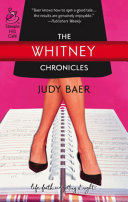 The Whitney Chronicles (Mills & Boon Silhouette)