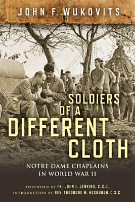 Soldiers of a Different Cloth PDF