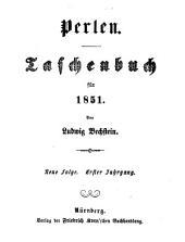 Perlen: Taschenbuch romantischer Erzählungen, Band 8