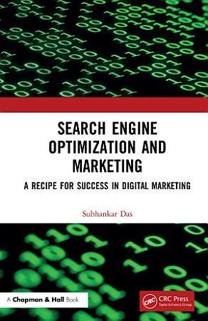 Search Engine Optimization and Marketing PDF