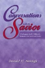 Conversations with the Savior PDF