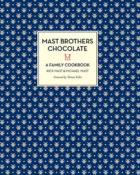 Download MAST BROTHERS CHOCOLATE Book