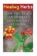 Healing Herbs Book