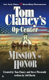 Mission of Honor: Op-Center 09