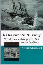 Maharani's Misery