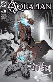 Aquaman (2002-) #6