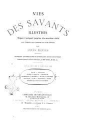 Vies des savants illustres depuis l'antiquite jusqu'au 19. siecle par Louis Figuer: Savants de l'antiquite