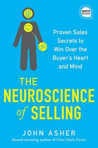 The Neuroscience of Selling Book
