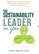 The Sustainability Leader in You