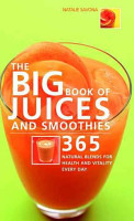 The Big Book of Juices and Smoothies PDF