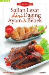 Sajian Lezat dari Daging Ayam & Bebek