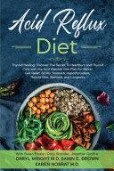 Acid Reflux Diet PDF