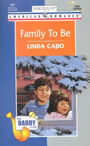 Download Family to Be Book