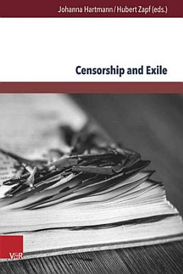 Censorship and Exile PDF