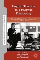 English Teachers in a Postwar Democracy PDF