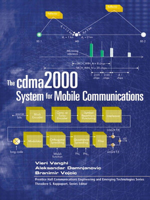 The cdma2000 System for Mobile Communications PDF