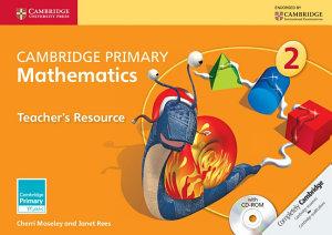 Cambridge Primary Mathematics Stage 2 Teacher s Resource with CD ROM PDF