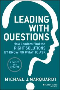 Leading with Questions Book