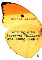 Working with Bereaved Children and Young People PDF