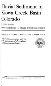 Geological Survey Water-supply Paper: Issue 1798