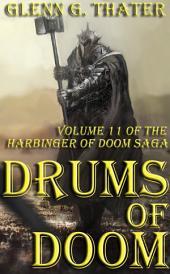 Drums of Doom (Harbinger of Doom -- Volume 11): Epic Fantasy Series