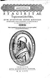 Topicorum libri VIII