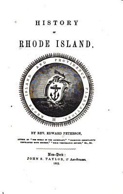 History of Rhode Island