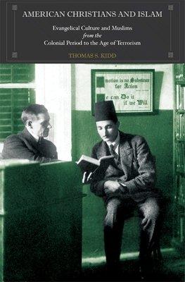 American Christians and Islam PDF