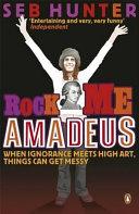 Rock Me Amadeus PDF