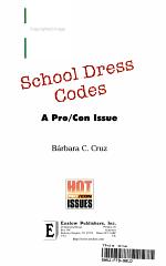School Dress Codes