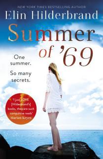 Summer of  69 Book