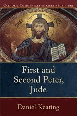 First and Second Peter  Jude PDF