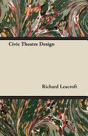 Civic Theatre Design