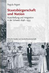 Staatsb  rgerschaft und Nation PDF