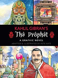 The Prophet  A Graphic Novel Book
