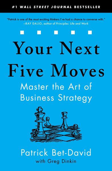 Download Your Next Five Moves Book