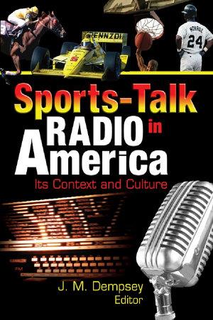 Sports-Talk Radio in America